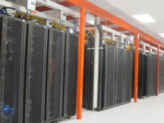 The Mozilla Datacenter